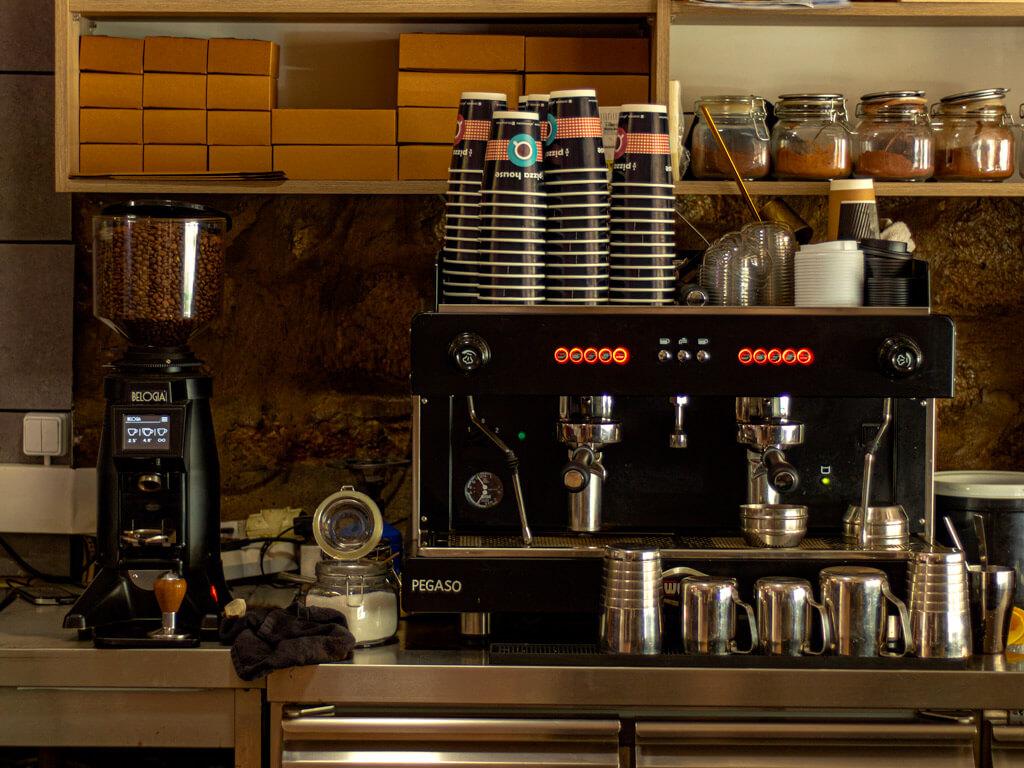 Καφετιέρα